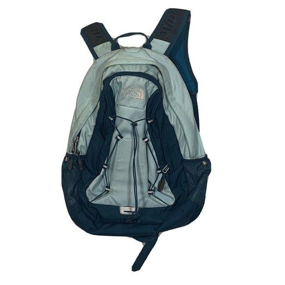North Face Jester Bookbag Backpack Daypack A93H